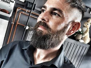 Barba lunga o corta: tutti i consigli di stile!