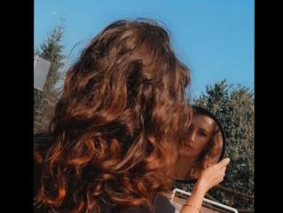 Bronzo e ramato: gli hair color dell'autunno 2020!