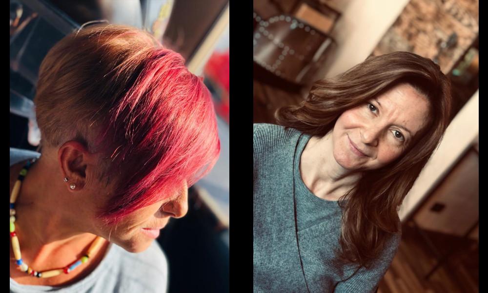 Capelli corti VS capelli lunghi