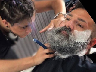 Barba bianca o barba sale e pepe: sì o no?