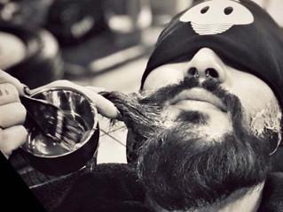 Barber King: il trattamento per una barba da Re!