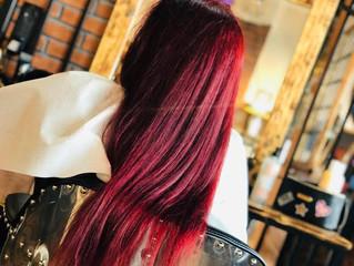 Red Passion: il colore che illumina l'estate!