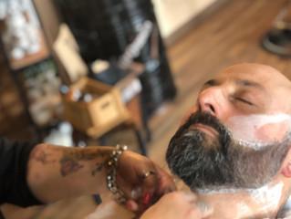 Come curare la barba in quarantena?