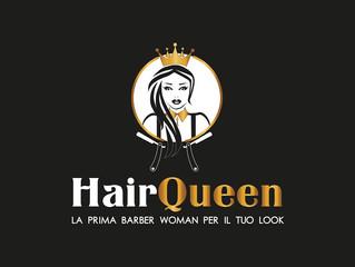 La prima Barber Woman sbarca a Pettinengo