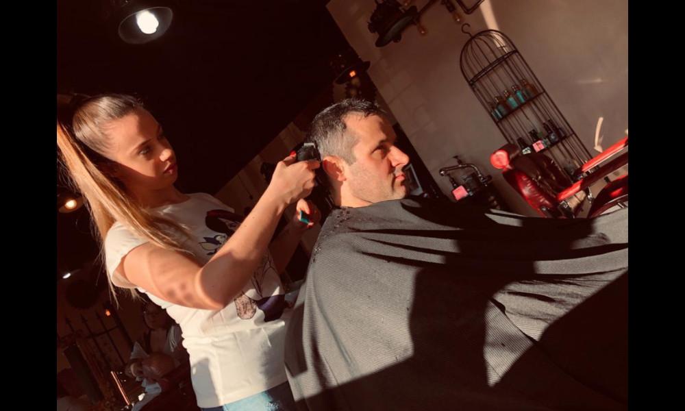 Caduta dei capelli uomo