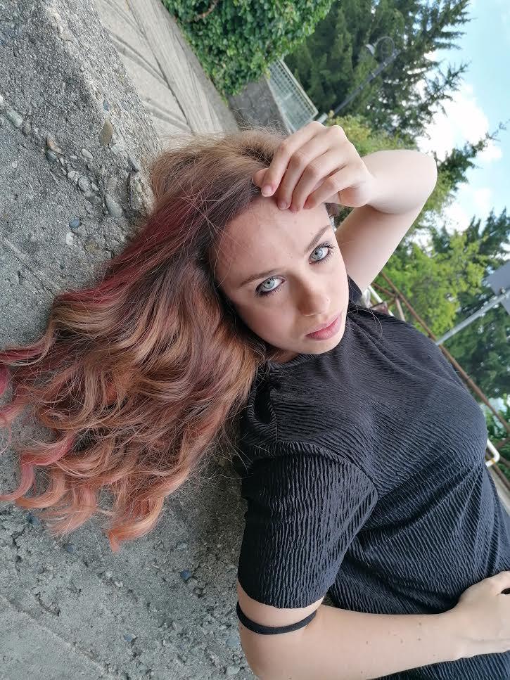 Rose Mood di Hair Queen