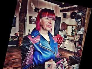 Cyclamin hair color: la news di Hair Queen!