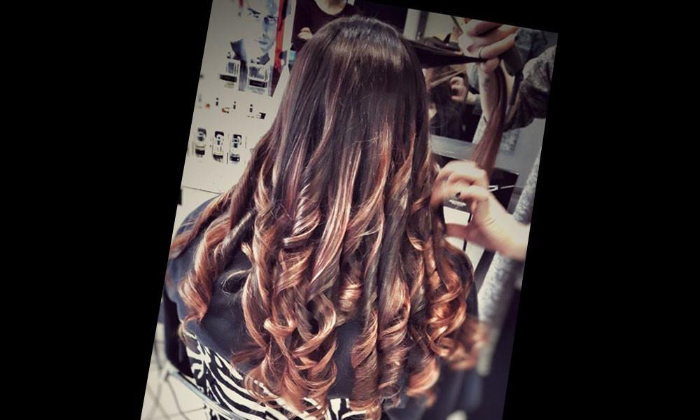 Honey Brown hair color 2020