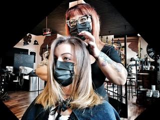 Bicolor Hair: il trend intramontabile e super cool!