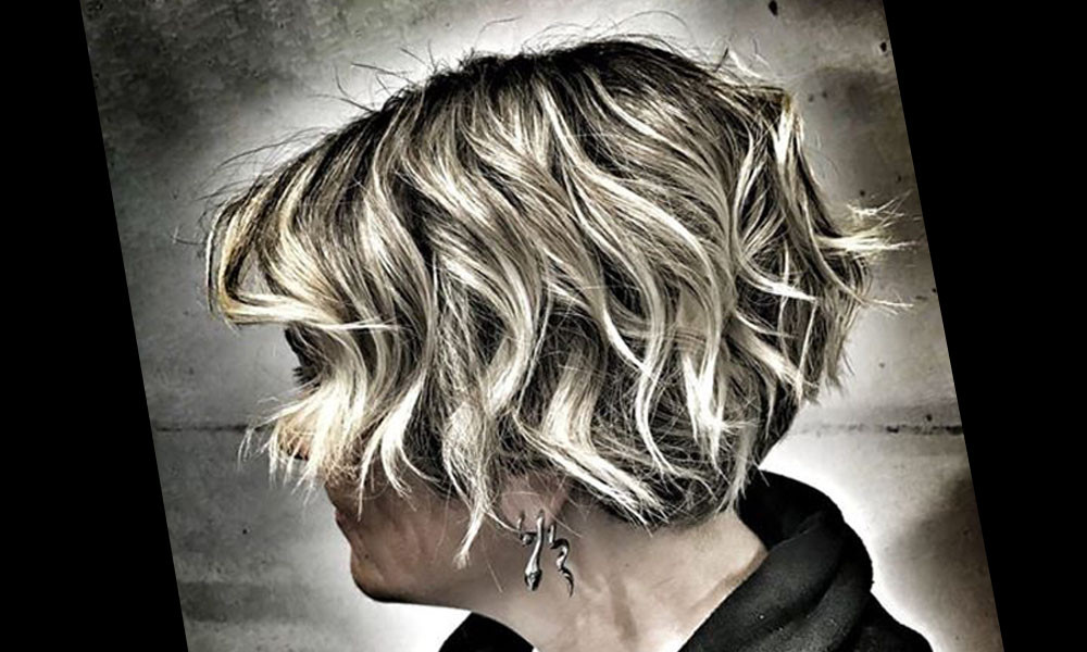 Shag, lob e bob: tagli di capelli da donna
