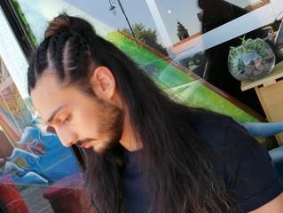 Uomini e capelli lunghi: il grande ritorno!