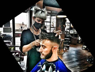 Oggi la barba è un rito irrinunciabile!