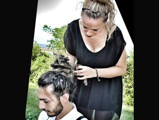Uomo: i tagli di capelli si allungano. Come procedere per aggiornare il look?