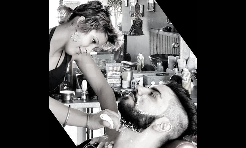 Trend barba inverno 2020