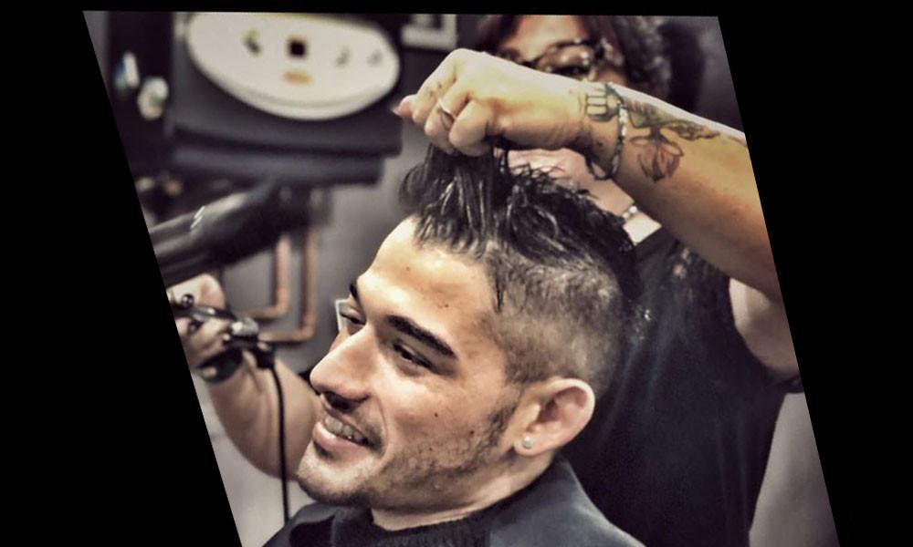 Tagli di capelli per uomo del 2020