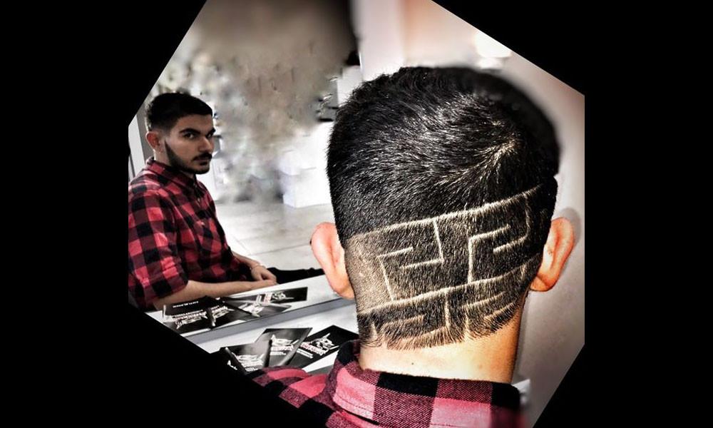 Street style look tagli di capelli per uomo 2020