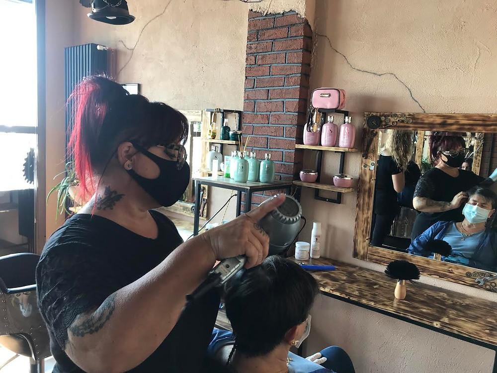 Hair Queen non aumenta i prezzi dopo la chiusura