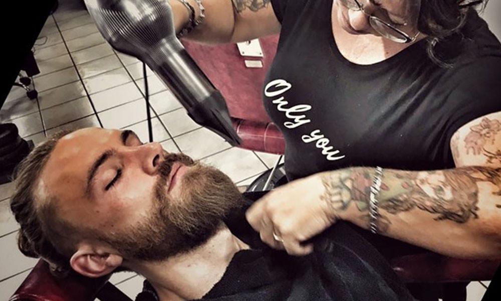 Curiosità sulla barba