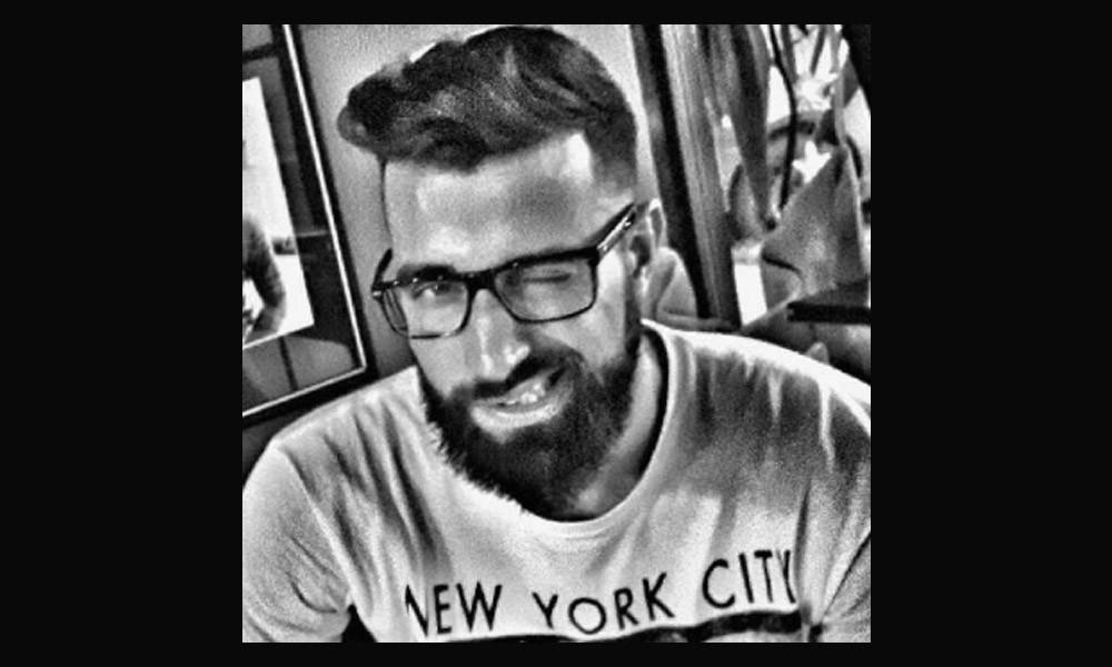 Trend barba 2020