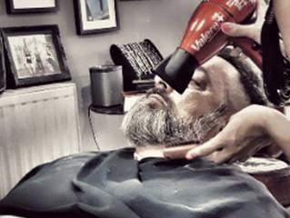 La barba lunga è ancora di moda?