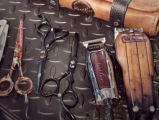 Quali sono gli strumenti del barbiere?