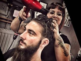 Uomo: come prendersi cura dei capelli in 5 mosse!