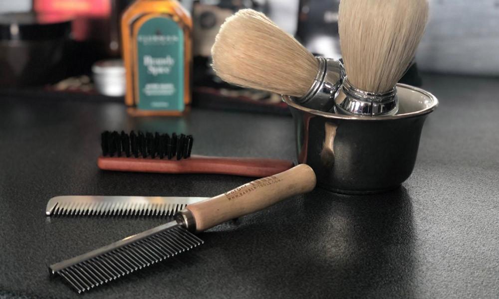 Pettine da barba