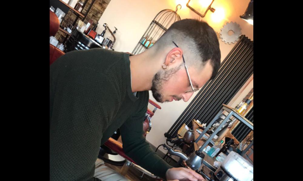 tagli di capelli da uomo per l'estate del 2020