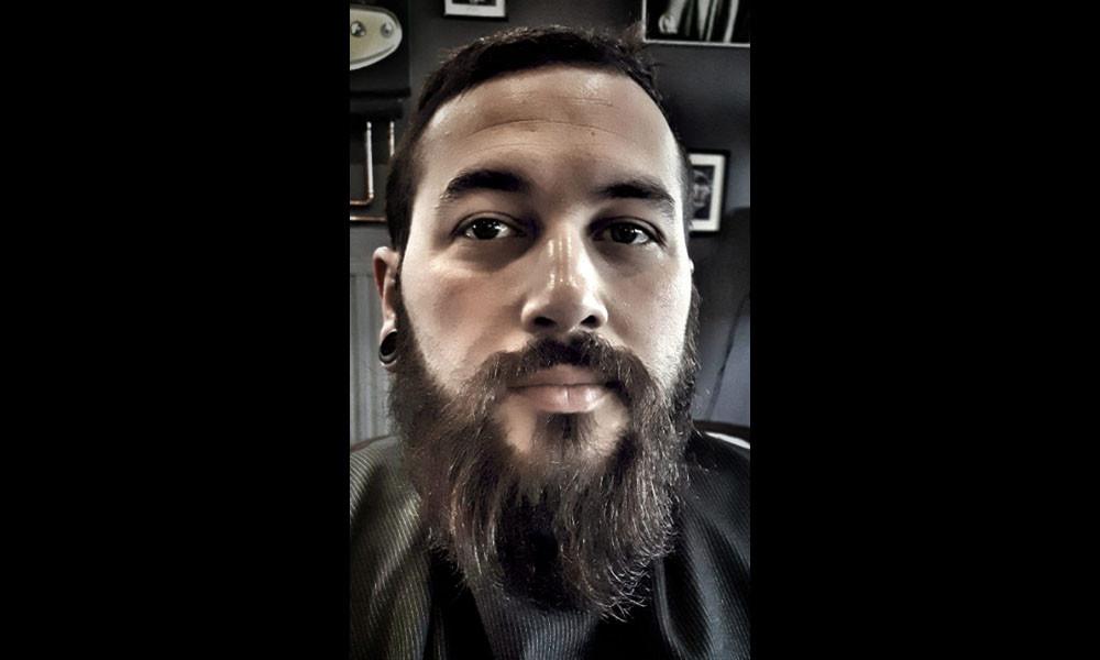 Stili di barba in base alla forma del viso