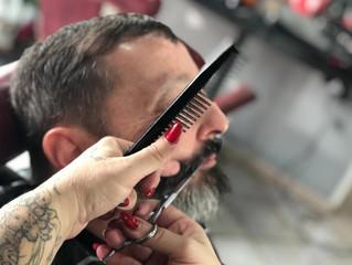 Quanto cresce la barba?