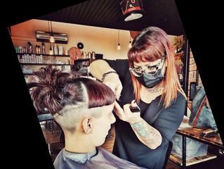 Continua a spopolare il taglio firmato Hair Queen super cool!
