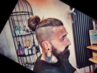 Taglio Pompadour: il fascino dell'haircut del momento!