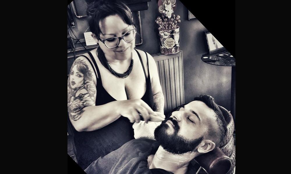 Trend barba