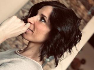 Hair color cioccolato fondente: sensuale e goloso!
