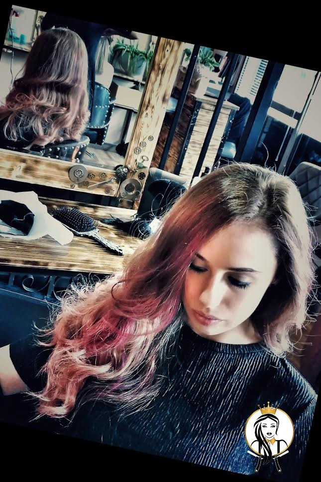 Ingiallimento capelli