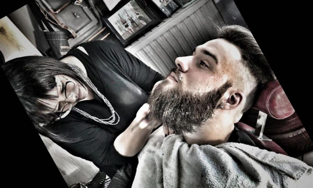 Barba da Hipster