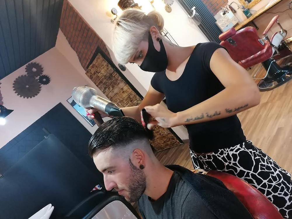Trend autunno 2020 tagli di capelli uomo