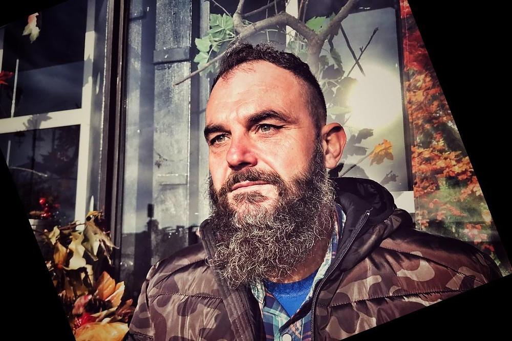 Stili di barba