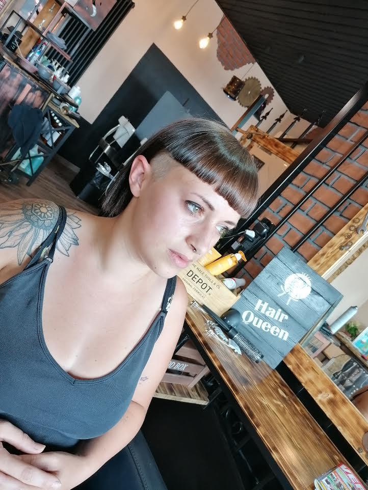 Taglio Hair Queen