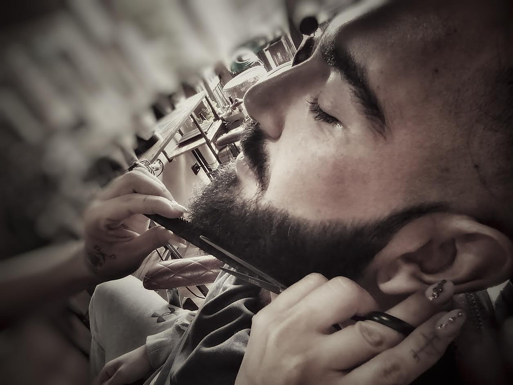 Trend barba autunno 2020
