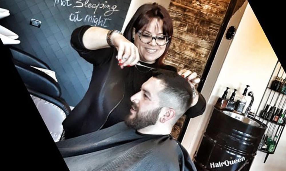 Tagli capelli uomo primavera 2020