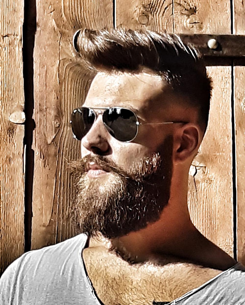 Barba d'estate: consigli utili