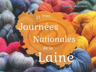 Les journées nationales de la laine