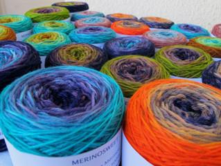 Les fibres JdF à la Croix-Rousse : 13 & 14 juin