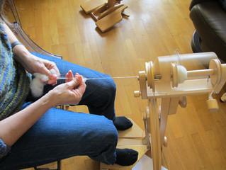 Les ateliers de filage