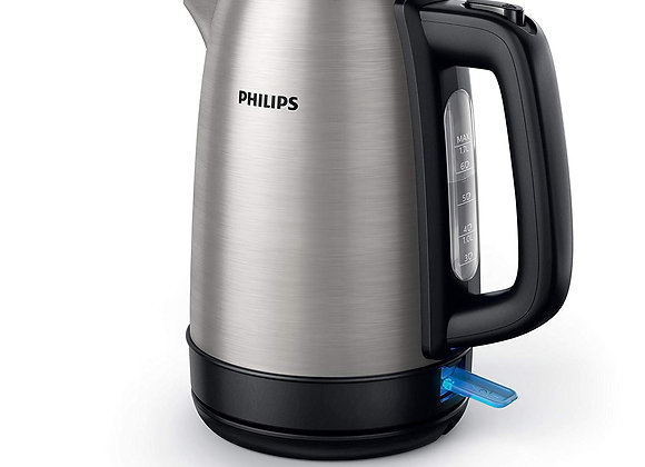 Philips HD9350/90 Kettle 1.7L 2200W Stainless Steel