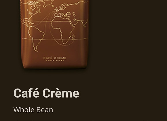Davidoff Cafe Crema Coffee Beans 500g