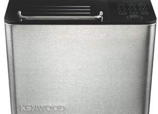 Kenwood BM450 Breadmaker - Black & Silver
