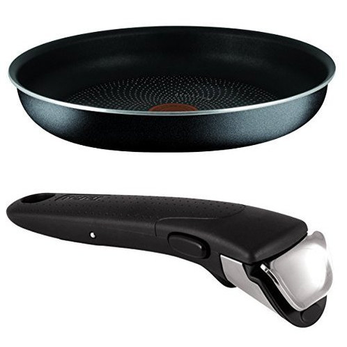 Tefal Ingenio Essential 28 Cm Non Stick Frying Pan With