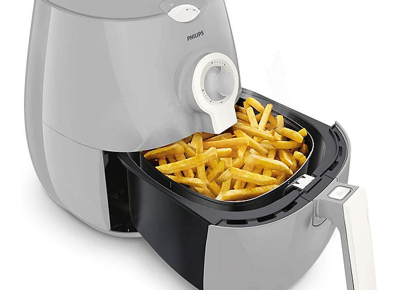 Philips HD9218/11 Airfryer with Rapid Air Technology for Healthy Cooking UK